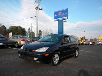 2002 Ford Focus ZX3 Base Dalton, Georgia 30721