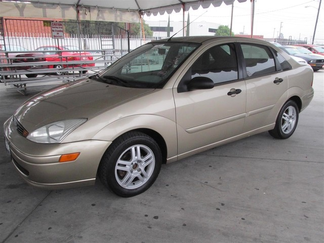 2002 Ford Focus SE Base Please call or e-mail to check availability All of our vehicles are ava