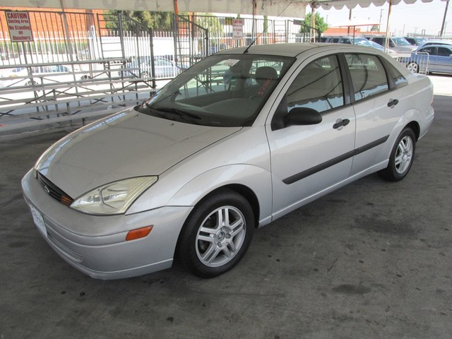 2002 Ford Focus LX Base Please call or e-mail to check availability All of our vehicles are ava
