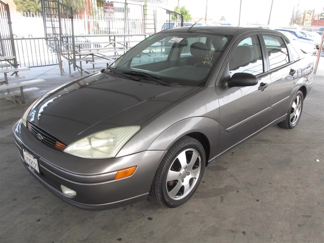 2002 Ford Focus ZTS Please call or e-mail to check availability All of our vehicles are availab