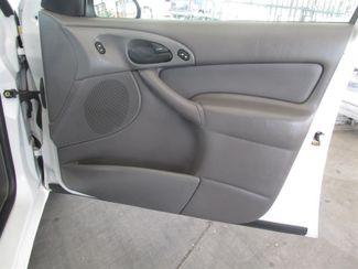 2002 Ford Focus SE Fleet Gardena, California 13
