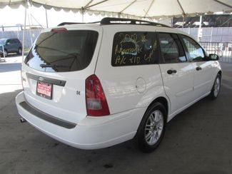 2002 Ford Focus SE Fleet Gardena, California 2