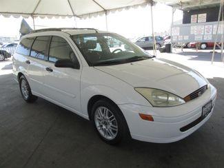 2002 Ford Focus SE Fleet Gardena, California 3