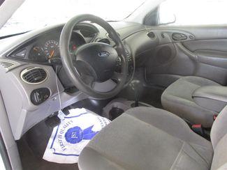 2002 Ford Focus SE Fleet Gardena, California 4
