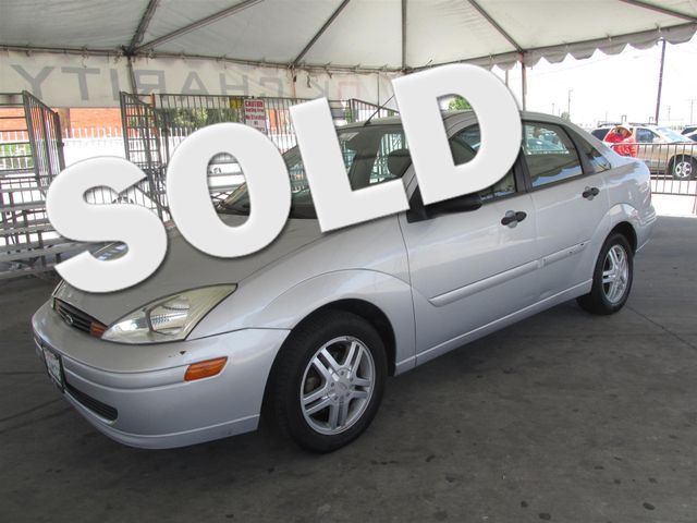2002 Ford Focus SE Comfort Please call or e-mail to check availability All of our vehicles are