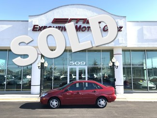 2002 Ford Focus in Grayslake,, IL