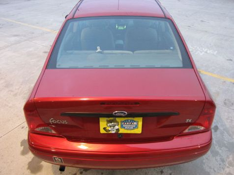 2002 Ford FOCUS SE | Medina, OH | Towne Cars in Medina, OH