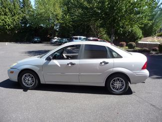 2002 Ford Focus SE Base | Portland, OR | Price is Right Oregon in Portland OR