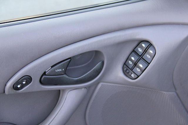 2002 Ford Focus ZTW Santa Clarita, CA 18