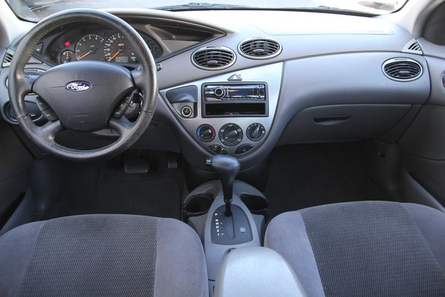 2002 Ford Focus ZTS Santa Clarita, CA 7