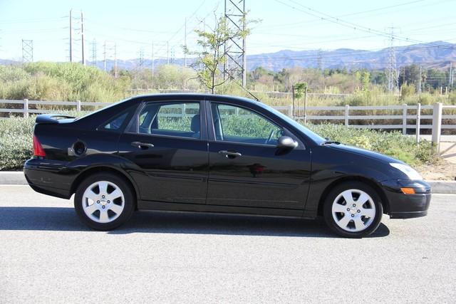 2002 Ford Focus ZTS Santa Clarita, CA 12