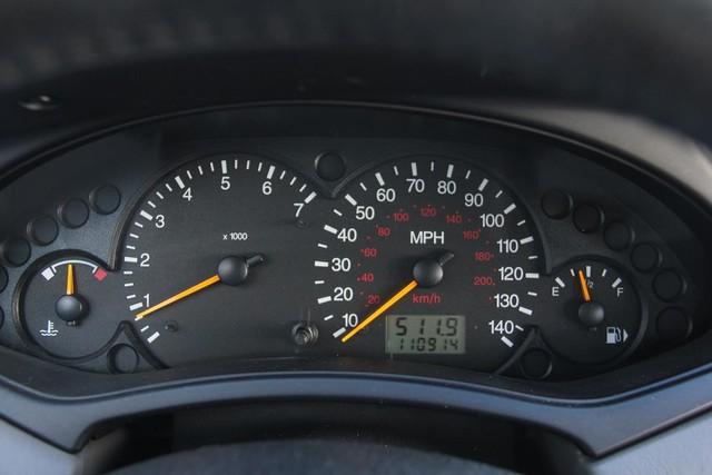 2002 Ford Focus ZTS Santa Clarita, CA 17