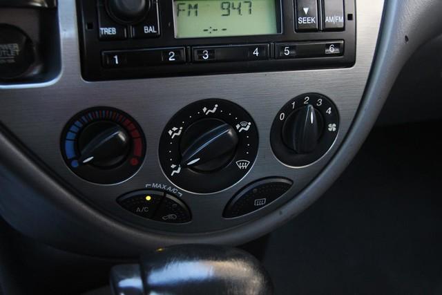 2002 Ford Focus ZTS Santa Clarita, CA 19