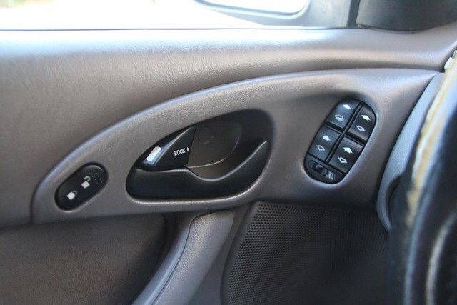 2002 Ford Focus ZTS Santa Clarita, CA 21