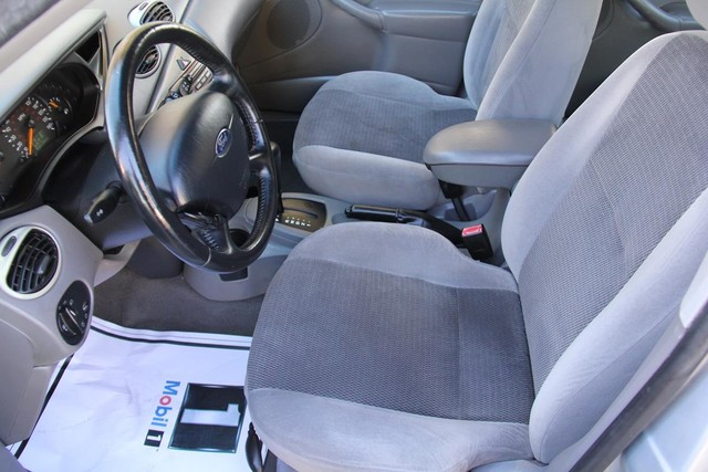 2002 Ford Focus ZTS Santa Clarita, CA 13