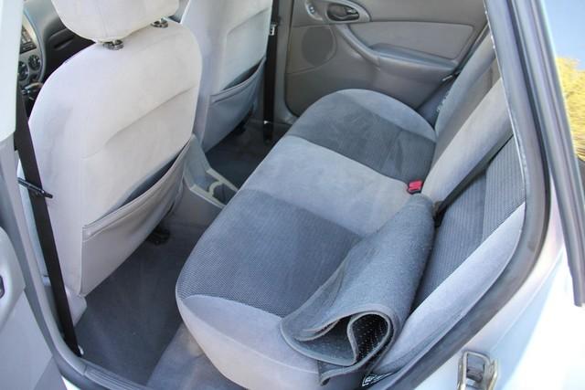 2002 Ford Focus ZTS Santa Clarita, CA 15