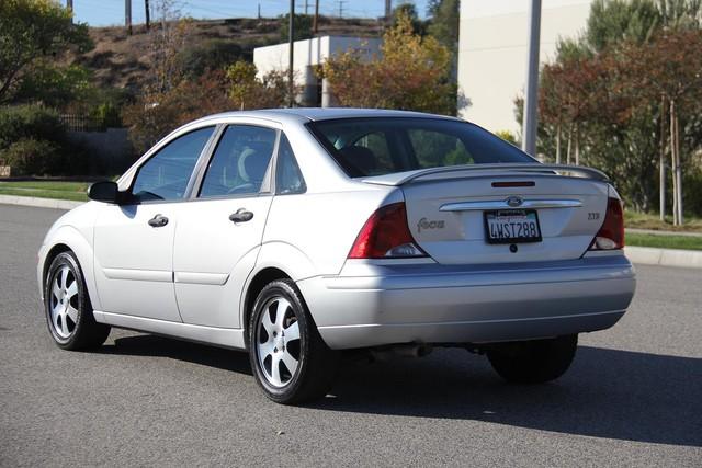 2002 Ford Focus ZTS Santa Clarita, CA 5