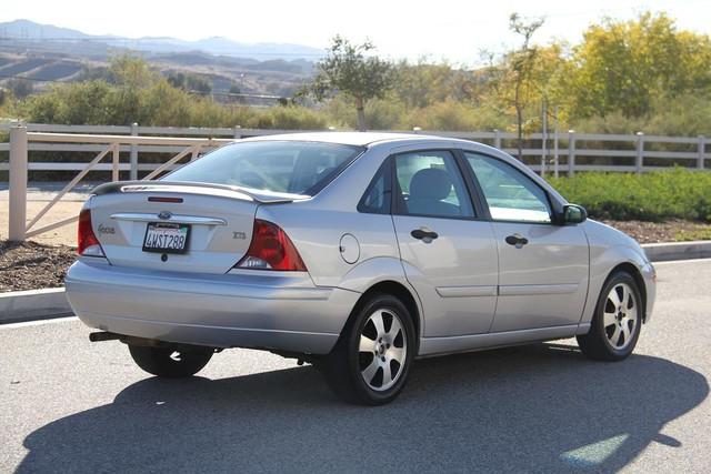 2002 Ford Focus ZTS Santa Clarita, CA 6
