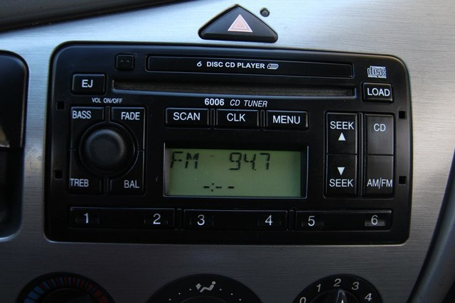 2002 Ford Focus ZTS Santa Clarita, CA 18