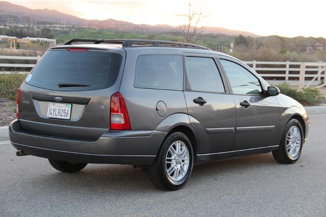 2002 Ford Focus SE Santa Clarita, CA 7