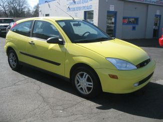 2002 Ford Focus ZX3 Base  city CT  York Auto Sales  in , CT