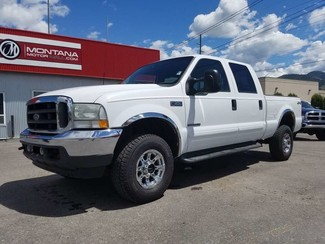 2002 Ford F-350 Super Duty in , Montana
