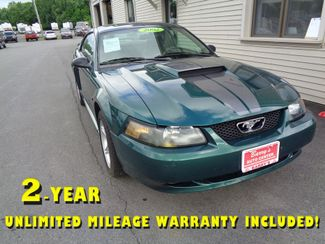 2002 Ford Mustang in Brockport, NY