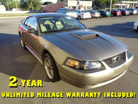 2002 Ford Mustang GT Deluxe in Brockport