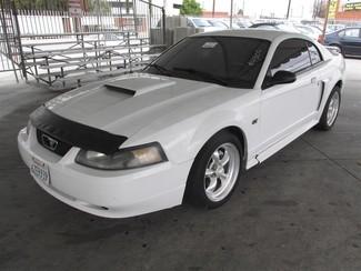 2002 Ford Mustang GT Deluxe Gardena, California