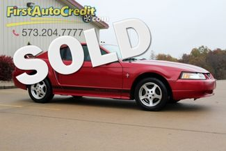 2002 Ford Mustang in Jackson  MO