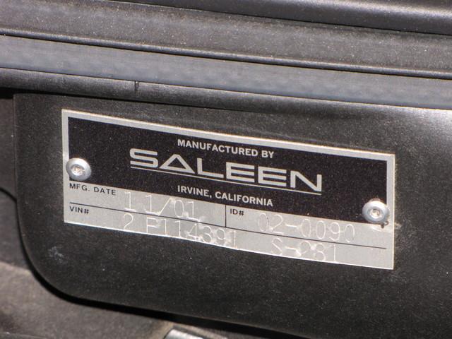 2002 Ford Mustang GT Premium Jacksonville , FL 22