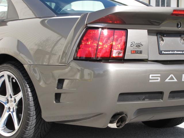 2002 Ford Mustang GT Premium Jacksonville , FL 17