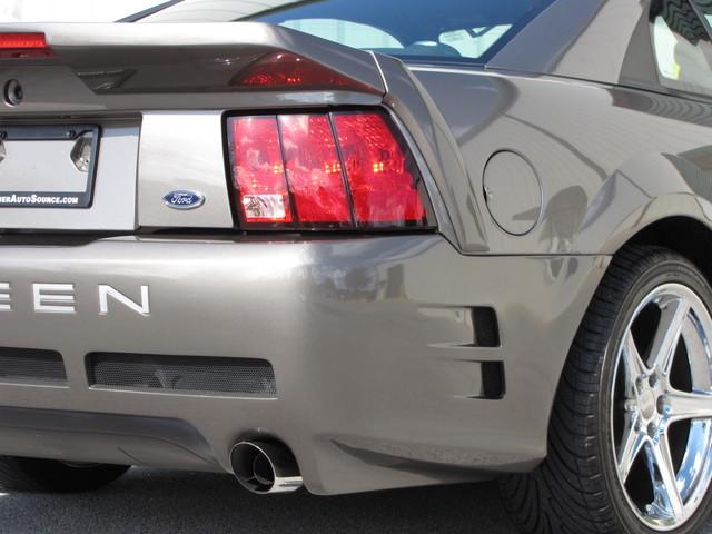 2002 Ford Mustang GT Premium Jacksonville , FL 18