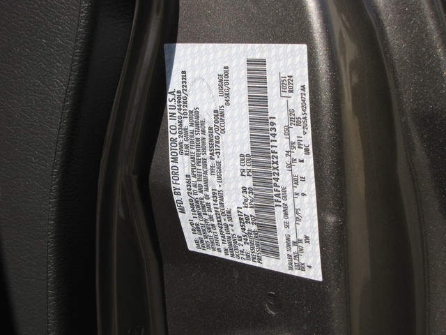 2002 Ford Mustang GT Premium Jacksonville , FL 23