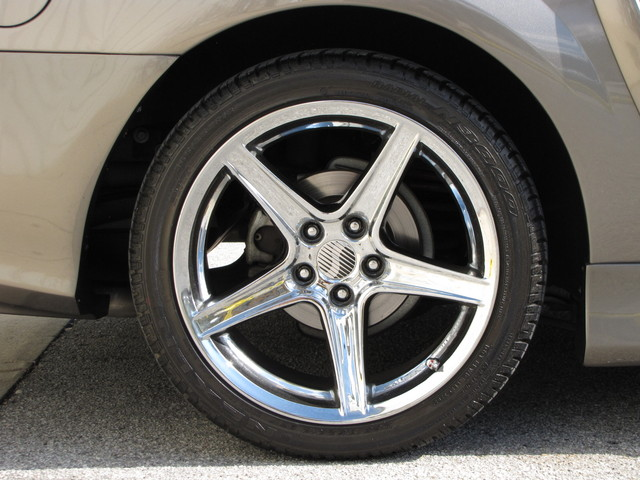 2002 Ford Mustang GT Premium Jacksonville , FL 37
