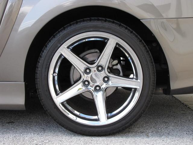2002 Ford Mustang GT Premium Jacksonville , FL 38