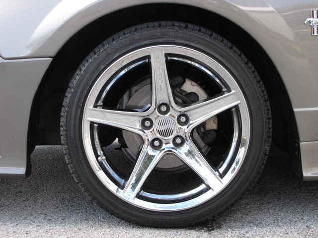 2002 Ford Mustang GT Premium Jacksonville , FL 39