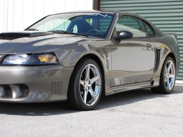 2002 Ford Mustang GT Premium Jacksonville , FL 4