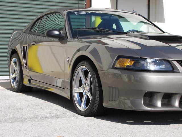 2002 Ford Mustang GT Premium Jacksonville , FL 5