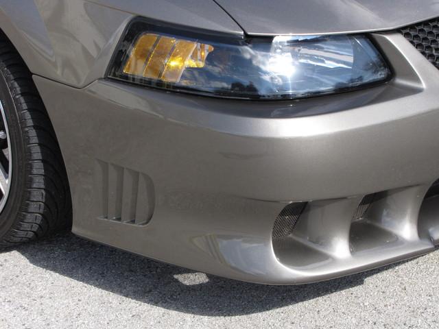 2002 Ford Mustang GT Premium Jacksonville , FL 15