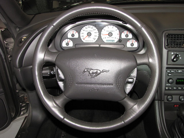 2002 Ford Mustang GT Premium Jacksonville , FL 25