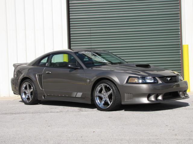 2002 Ford Mustang GT Premium Jacksonville , FL 41