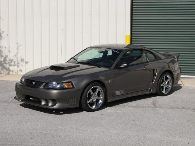 2002 Ford Mustang GT Premium Jacksonville , FL 40