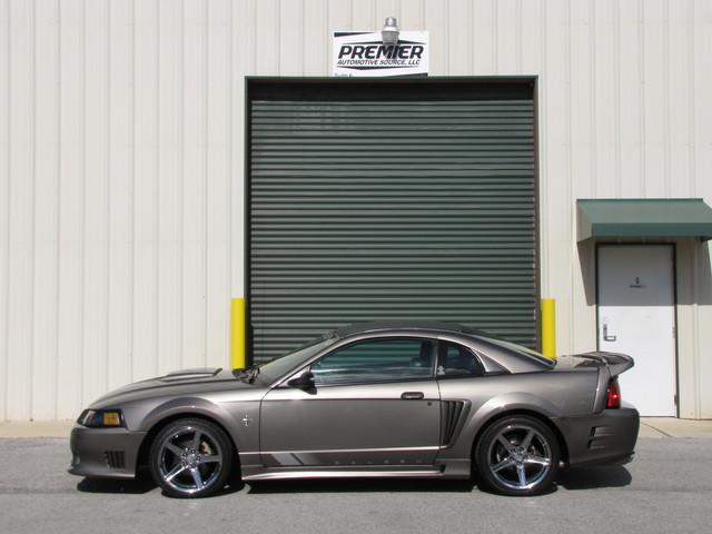 2002 Ford Mustang GT Premium Jacksonville , FL 6