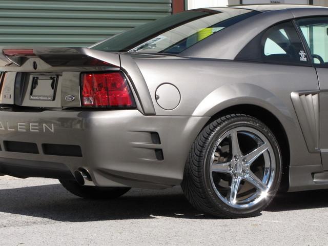 2002 Ford Mustang GT Premium Jacksonville , FL 11