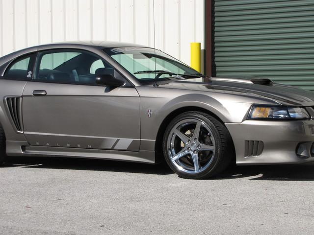 2002 Ford Mustang GT Premium Jacksonville , FL 10