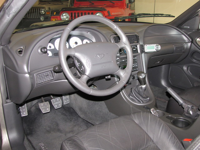 2002 Ford Mustang GT Premium Jacksonville , FL 24
