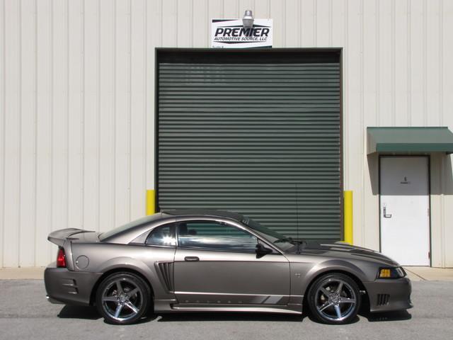 2002 Ford Mustang GT Premium Jacksonville , FL 9