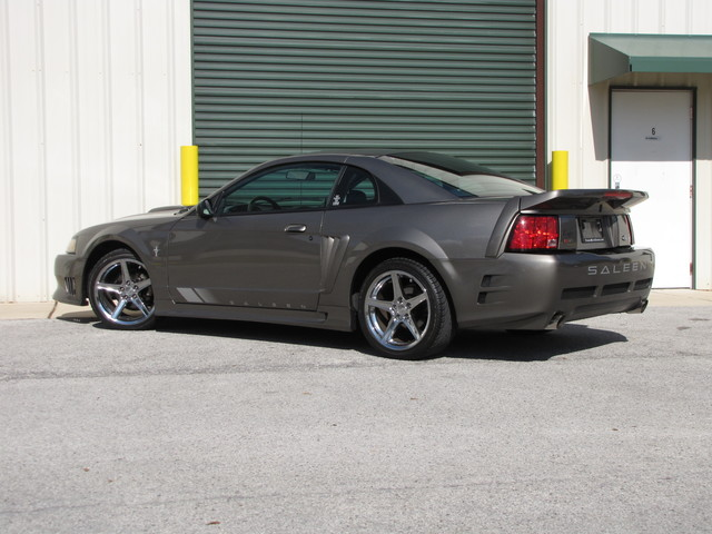 2002 Ford Mustang GT Premium Jacksonville , FL 2