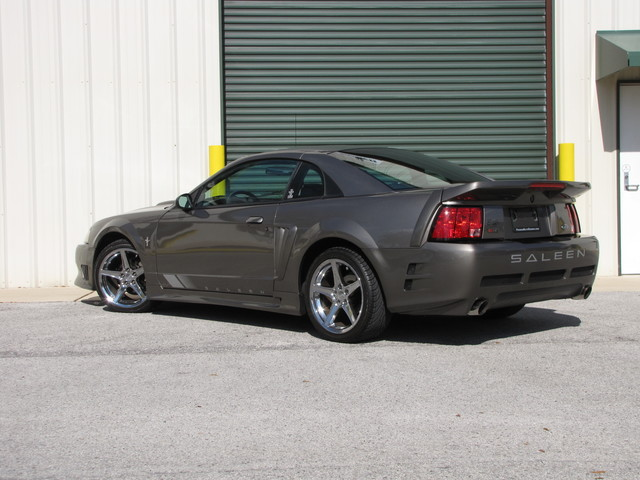 2002 Ford Mustang GT Premium Jacksonville , FL 42